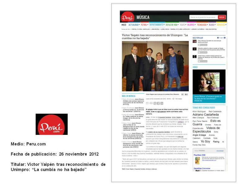 Prensa Unimpro